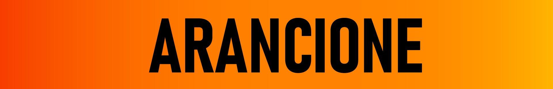 arancione colore marchio